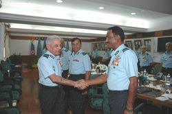 IAF Commanders Conference